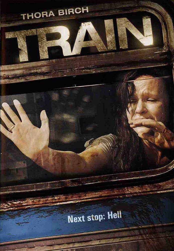Train 2008 1080p HEVC BluRay x265 500MB