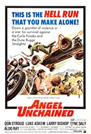 Angel Unchained(1970) Poster - Movie Forum, Cast, Reviews