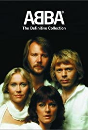 ABBA: The Definitive Collection (2002) Poster - Movie Forum, Cast, Reviews