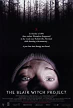 Primary image for The Blair Witch Project