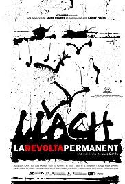 Llach: La revolta permanent Poster