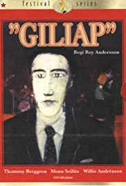 Giliap Poster