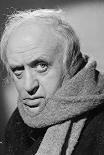 Alastair Sim Picture