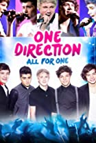 Image of One Direction: All for One