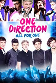 One Direction: All for One Poster
