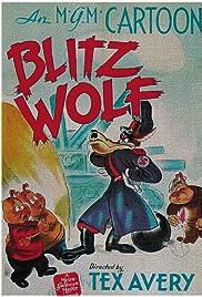 Blitz Wolf(1942) Poster - Movie Forum, Cast, Reviews