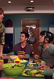 Big Time Move Poster