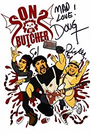 Sons of Butcher Poster
