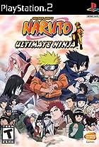 Image of Naruto: Ultimate Ninja