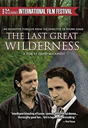 The Last Great Wilderness