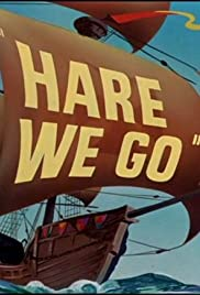 Hare We Go Poster