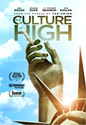 The Culture High poster