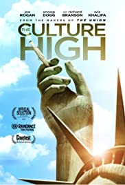The Culture High (2014) Poster - Movie Forum, Cast, Reviews