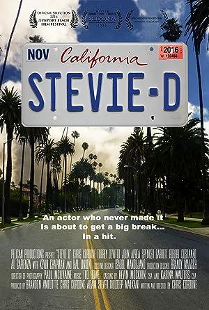 Permalink to Movie Stevie D (2016)