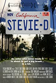 Stevie D (2016) Poster - Movie Forum, Cast, Reviews