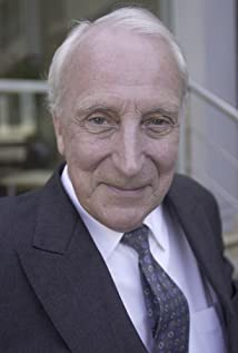 Ian Richardson Picture