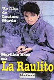 Little Raoul Poster
