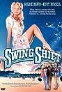 Swing Shift (1984) Poster