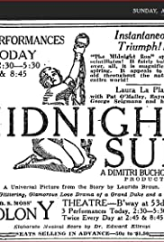 The Midnight Sun Poster