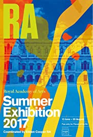 Royal Academy Summer Exhibition (2017)