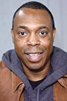 Image of Michael Winslow