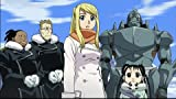 Fullmetal Alchemist Brotherhood: Part Four