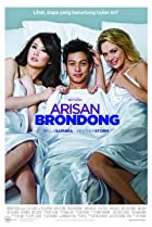 Image of Arisan brondong