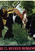 Primary image for The Mystery of the Hooded Horsemen