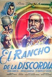 Si me viera don Porfirio Poster
