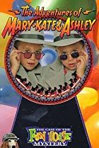Image of The Amazing Adventures of Mary-Kate & Ashley