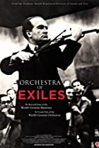 Orchestra of Exiles (2012) Poster