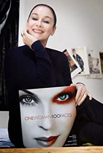 Francesca Tolot Picture