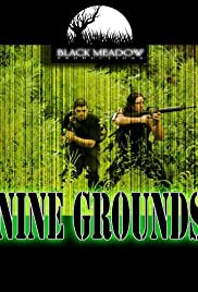Nine Grounds Poster