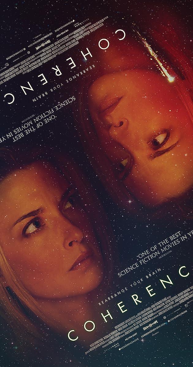 Coherence (2013) - IMDb