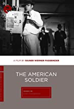 Primary image for The American Soldier
