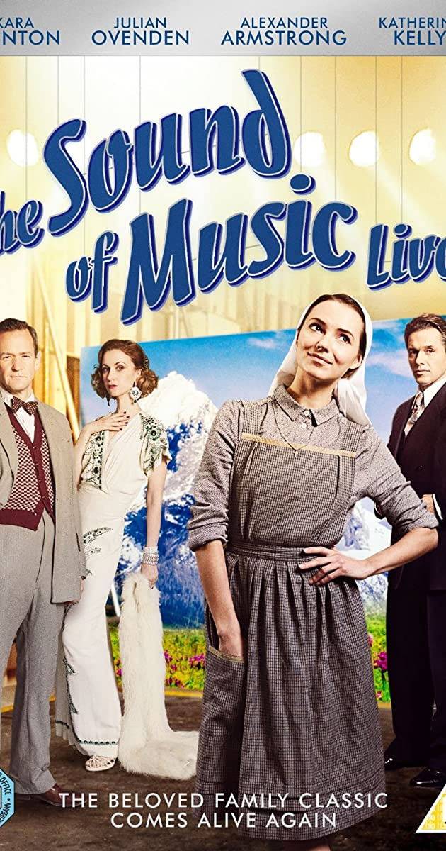 the sound of music live tv movie 2015 imdb