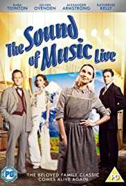 The Sound of Music Live (2015) Poster - Movie Forum, Cast, Reviews