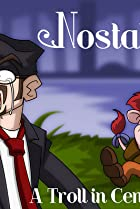 Image of The Nostalgia Critic: A Troll in Central Park