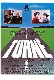 Turné Poster