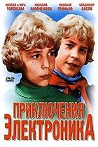 Image of Priklyucheniya Elektronika