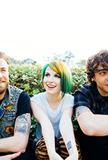 Paramore Picture