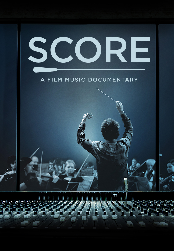 image Score: A Film Music Documentary Watch Full Movie Free Online