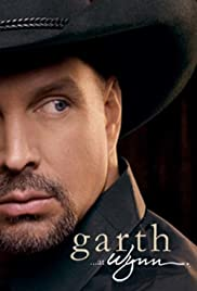 Garth Brooks: Live from Las Vegas Poster