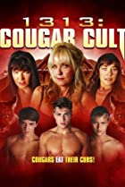 Image of 1313: Cougar Cult