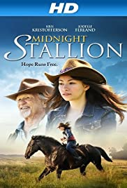 Midnight Stallion Poster