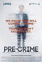 Image of Pre-Crime