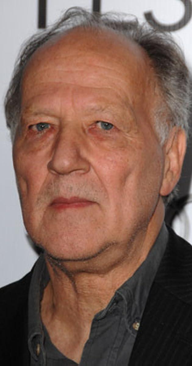 Werner Herzog - IMDb