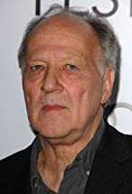 Werner Herzog's primary photo