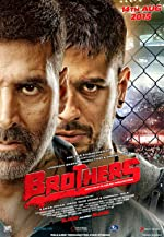 Brothers(2015)