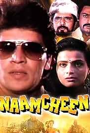 Naamcheen Poster